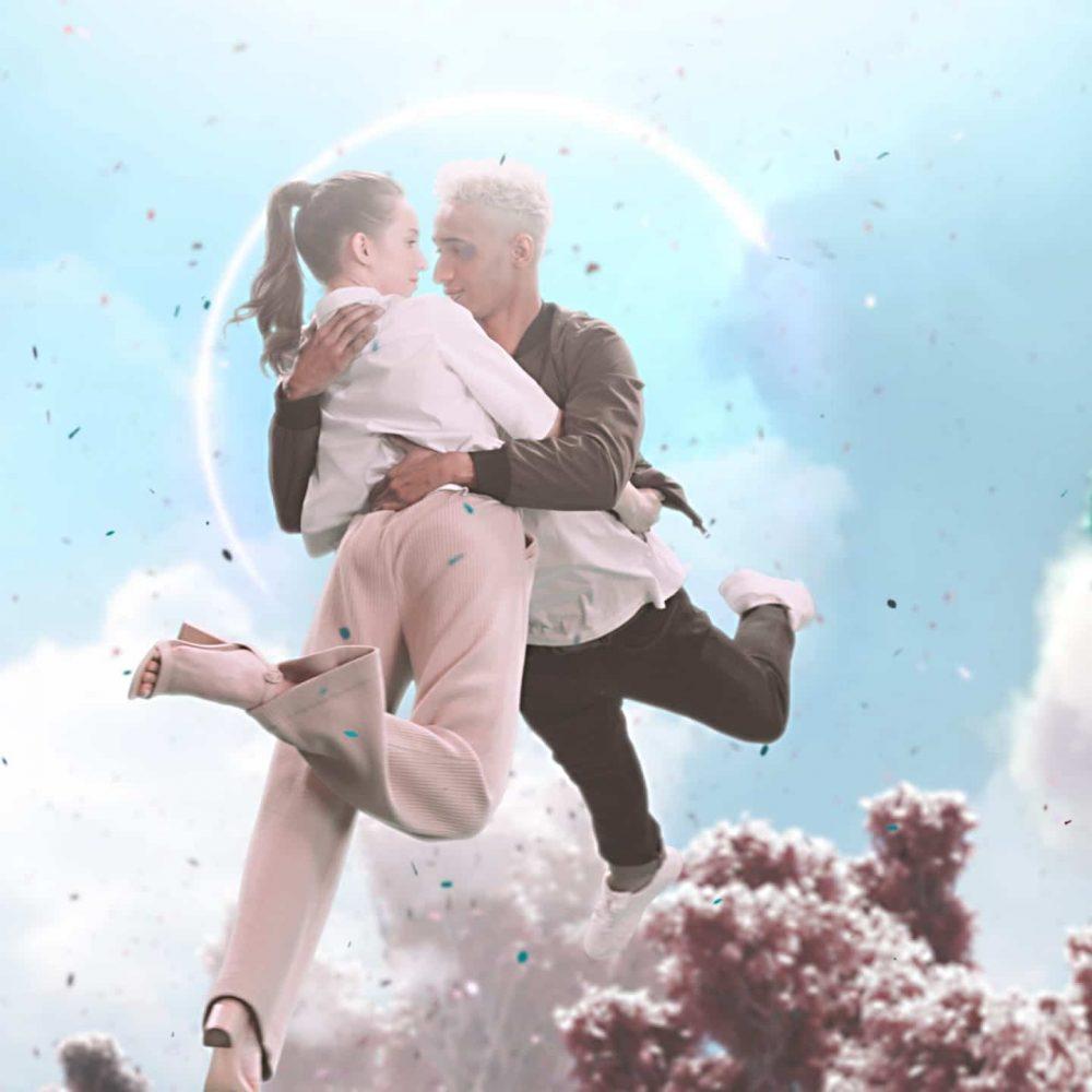 Werbespot der Amorana Imagekampagne
