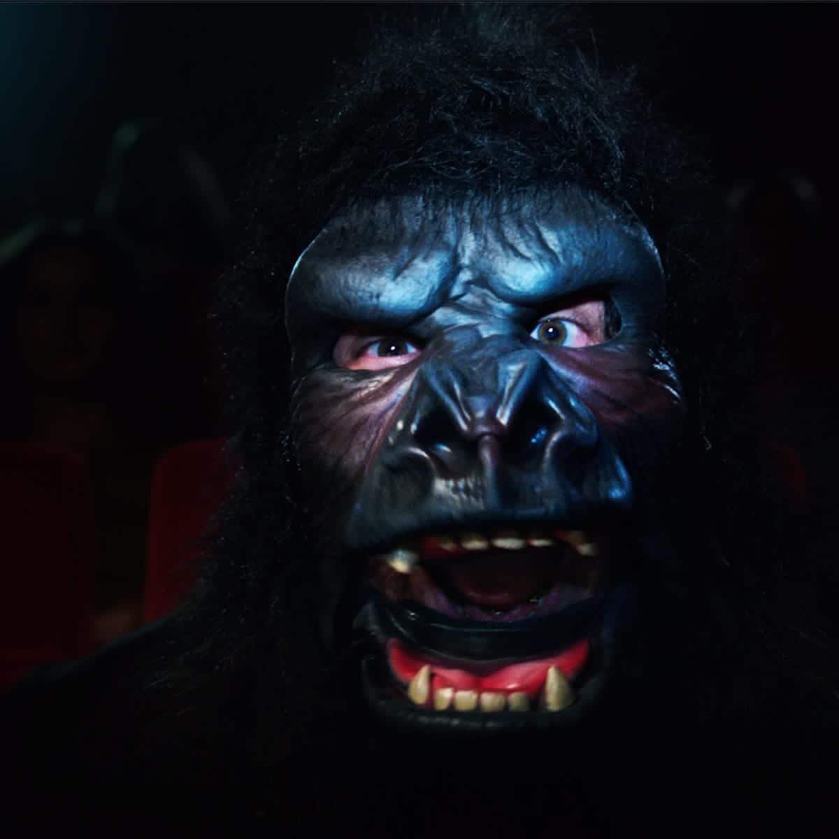 Filmstill aus dem Kinowerbespot für Credit Suisse Viva